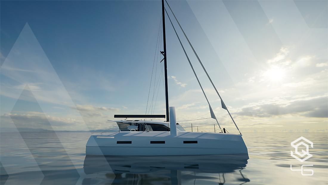 electric-catamaran-sailing-yacht-7