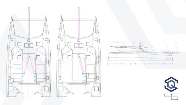 deck-layout-catamaran-yacht-seaquest